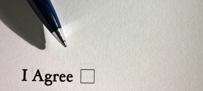 تکالیف، تعهدات، حقوق قراردادی